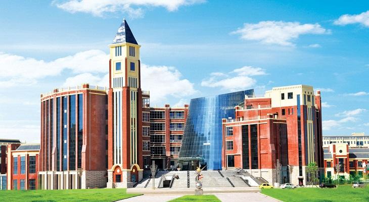 Zhengzhou University (دانشگاه ژنگژو)