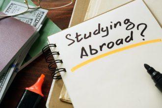 چرا تحصیل در خارج از کشور اهمیت دارد؟