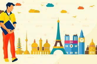بهترین شهر های اروپا برای تحصیل در سال ۲۰۲۰