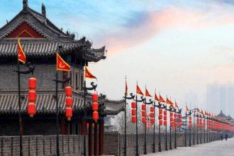 بهترین شهرها برای تحصیل در چین