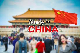 تحصیل در کشور چین _ قسمت اول