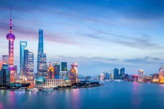 تحصیل در شانگهای (Shanghai)، چین