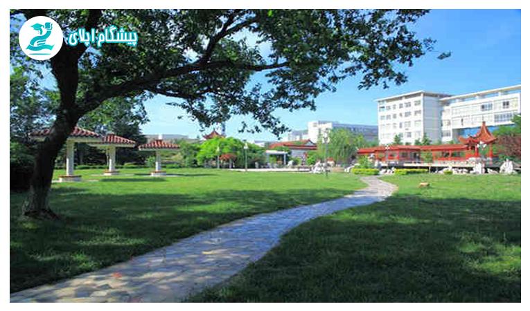 دانشگاه جیانگسو اوشن