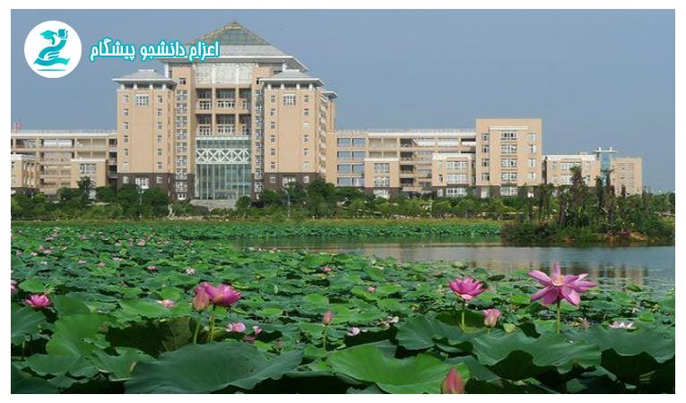 دانشگاه ووهان
