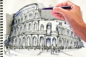 تحصیل هنر در ایتالیا – دلایل، هزینه و دستمزد