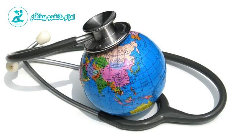 آزمون آیمت برای تحصیل پزشکی در ایتالیا