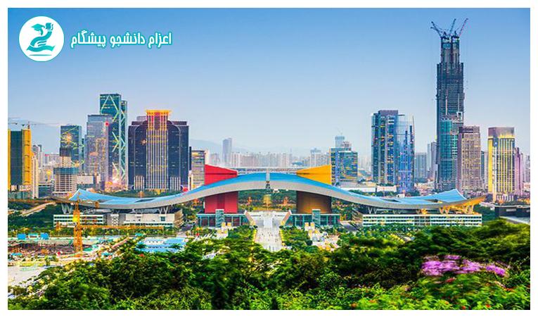 شهریه دانشگاه های چین
