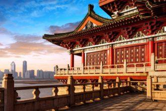 بورسیه تحصیلی چین | دانشگاه ها| هزینه| کار دانشجویی