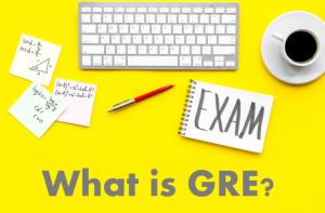 مدرک جی آر ای GRE | آزمون جی آر ای GRE