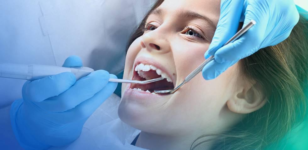 دندانپزشکی در ایتالیا