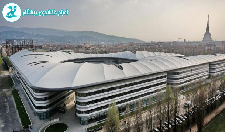 دانشگاه Turin ایتالیا