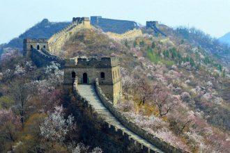 کشور چین | 30 واقعیت جالب در مورد کشور چین