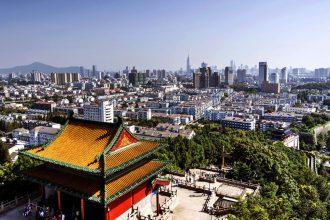 تحصیل در نانجینگ | تحصیل در دانشگاه نانجینگ