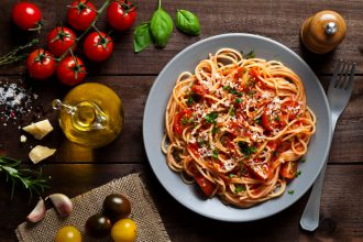 بهترین غذاهای ایتالیا که باید در طول تحصیل در ایتالیا امتحان کنید!