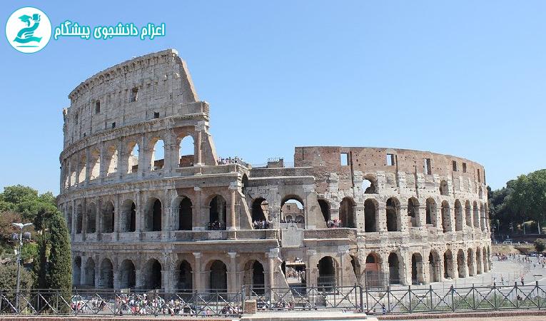 دانشگاه رم