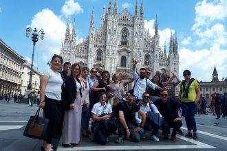 تحصیل در میلان | مزایا و معایت تحصیل در میلان ایتالیا