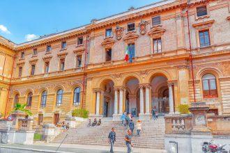 تحصیل در رم | دانشگاه های رم | هزینه زندگی