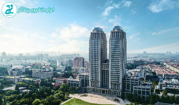 دانشگاه های کشور چین