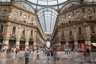 هزینه زندگی در میلان | هزینه زندگی دانشجویی در میلان