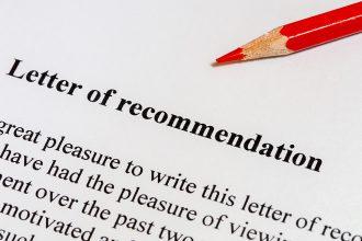 توصیه نامه تحصیلی | راهنمای کامل نوشتن توصیه نامه آکادمیک